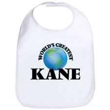 World's Greatest Kane Bib