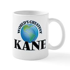 World's Greatest Kane Mugs