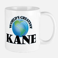 World's Greatest Kane Mugs