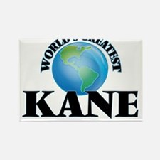 World's Greatest Kane Magnets