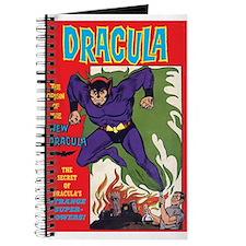 $14.99 Superhero Dracula Journal