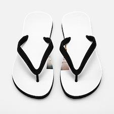 Unique Hipster teen Flip Flops