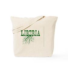 liberia roots Tote Bag