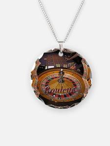 casino roulette table montag Necklace