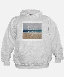 This Is My Happy Place Hoodie