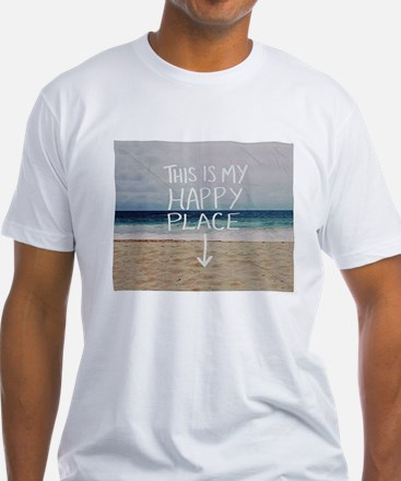 This Is My Happy Place T-Shirt