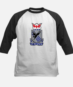 505_parachute_infantry_regiment Baseball Jersey