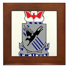 505_parachute_infantry_regiment.png Framed Tile