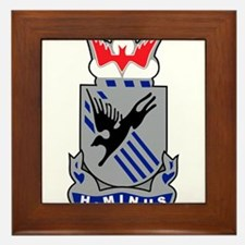 505_parachute_infantry_regiment.png Framed Tile