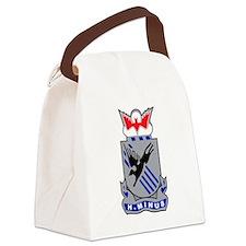 505_parachute_infantry_regiment.p Canvas Lunch Bag