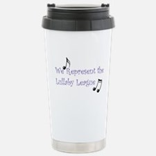 Cute Lullaby Travel Mug