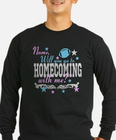 Cute Homecoming dance T