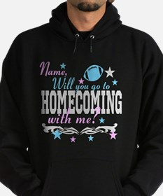 Homecoming Dance Classic Personalized! Hoodie