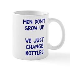 men just change Mug