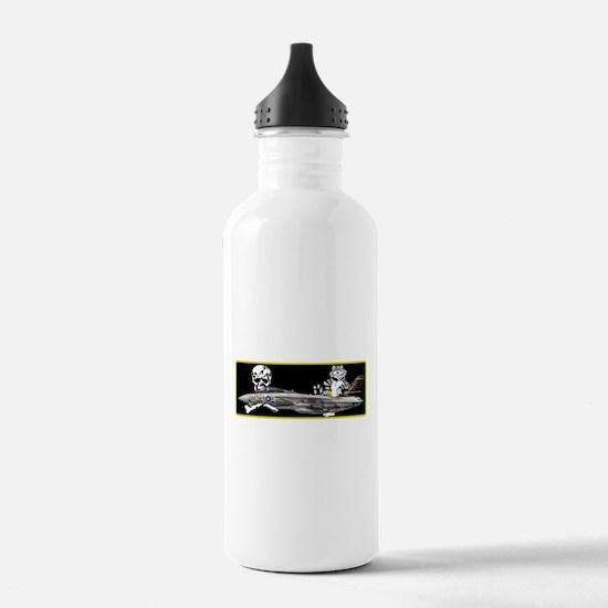 catCupvf84.jpg Water Bottle