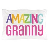 Granny Pillow Cases