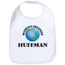 World's Greatest Huffman Bib