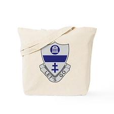 325th Infantry Regiment.png Tote Bag