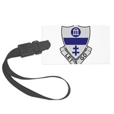 325th Infantry Regiment.png Luggage Tag