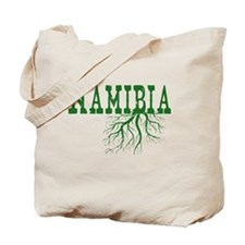 Namibia Roots Tote Bag