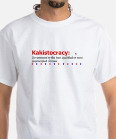 Kakistocracy Shirt