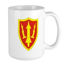Army Air Defense Command Mugs