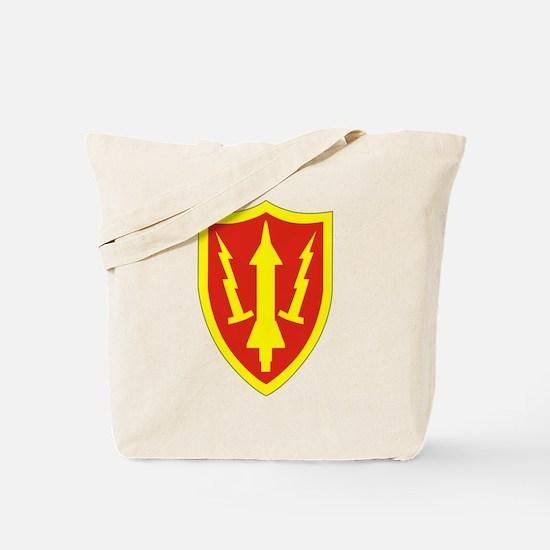 Army Air Defense Command.png Tote Bag