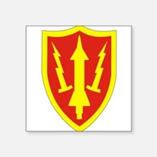 Army Air Defense Command Sticker