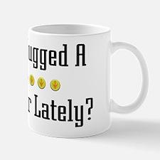 Hugged Bill Collector Mug