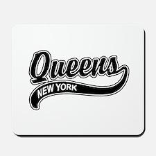 Queens New York Mousepad