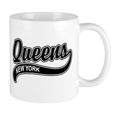 Queens New York Mug