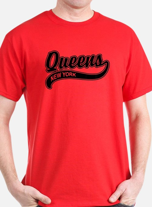 Queens ny t shirts shirts tees custom queens ny clothing for New york custom t shirts