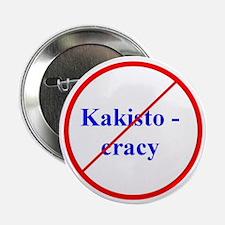 Kakistocracy Button