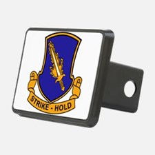504th Parachute Infantry R Hitch Cover