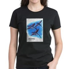 Bandwing Flying Fish Tee