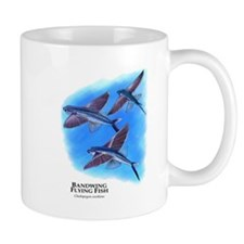 Bandwing Flying Fish Mug