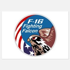 fighting_falcon Invitations