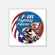 fighting_falcon Sticker