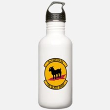8th_Fighter_Squadron.p Water Bottle