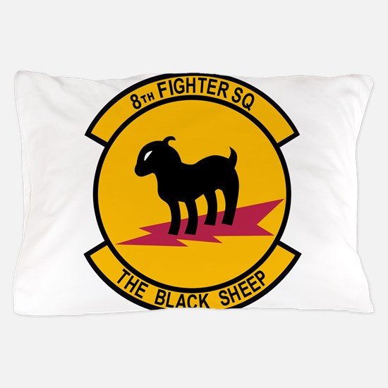 8th_Fighter_Squadron.png Pillow Case