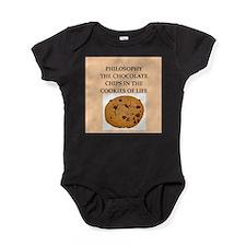philosophy Baby Bodysuit