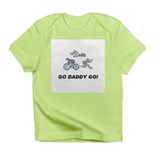 Go Daddy Go! Infant T-Shirt