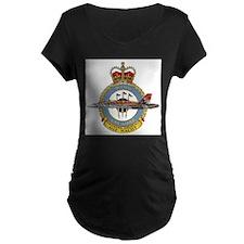 4wingTiger.jpg Maternity T-Shirt