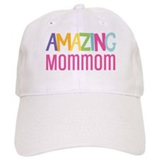 Amazing Mommom Baseball Cap