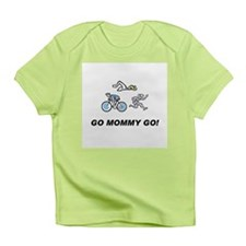 Go Mommy Go! Infant T-Shirt