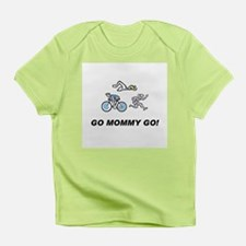 Go Mommy Go! Infant T-Shirt