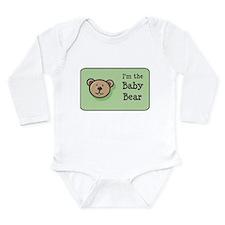 Unique Lingotshirts.com Long Sleeve Infant Bodysuit