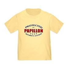 Papillon Security T