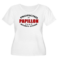 Papillon Security T-Shirt