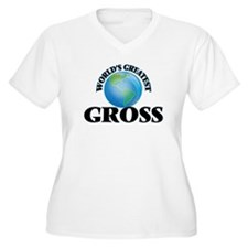 World's Greatest Gross Plus Size T-Shirt